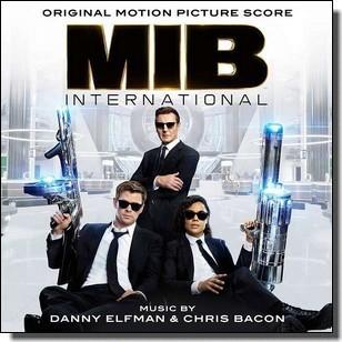 Men in Black: International [CD]