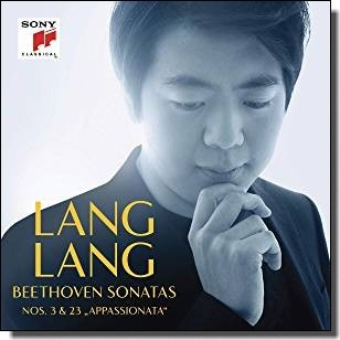 Lang Lang Plays Beethoven [CD]