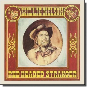 Red Headed Stranger [LP]