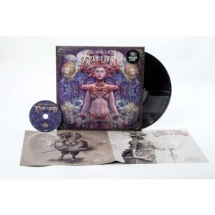 X: The Godless Void and Other Stories [LP+CD]
