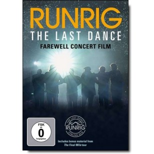 The Last Dance - Farewell Concert (Live at Stirling) [2DVD]