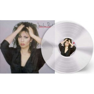 Jennifer Rush [Clear Vinyl] [LP]