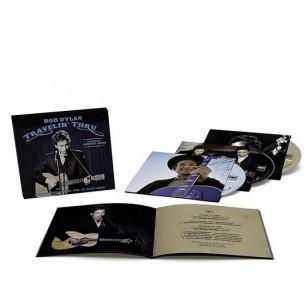 Travelin' Thru, 1967 - 1969: The Bootleg Series Vol. 15 [3CD]