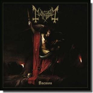 Daemon [CD]