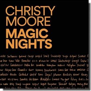 Magic Nights - Live 2019 [2CD]