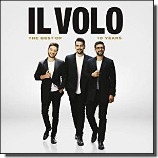 10 Years - The Best of [CD]