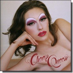 Cheap Queen [CD]
