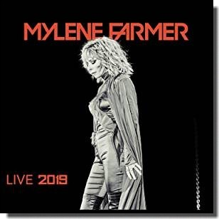 Mylene Farmer Live 2019 [2CD]
