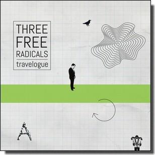 Travelogue [CD]