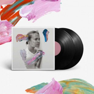 I Am Easy to Find [2LP]