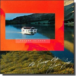 As Long As You Are [CD]