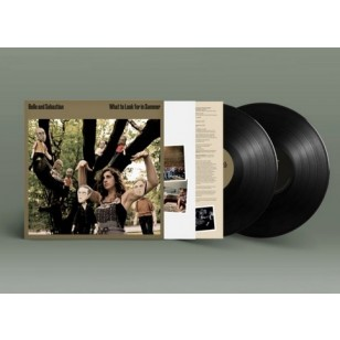 What to Look For in Summer (Live) [2LP]