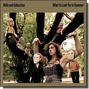 What to Look For in Summer (Live) [2CD]