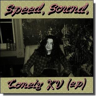 Speed Sound Lonely KV EP [CD]