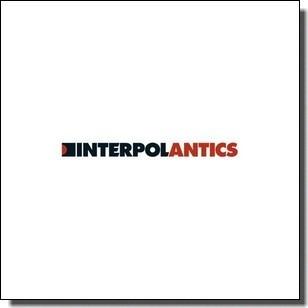 Antics [CD]