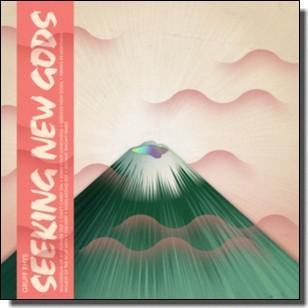 Seeking New Gods [CD]