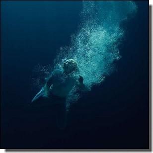 Through Water [CD]
