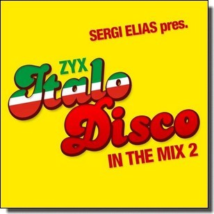 ZYX Italo Disco In The Mix 2 [CD]