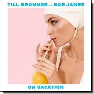 On Vacation [Deluxe Edition] [CD]