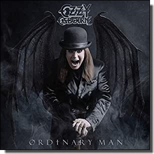 Ordinary Man [CD]