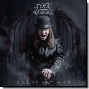 Ordinary Man [Deluxe Edition] [CD]