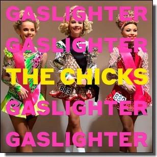Gaslighter [CD]