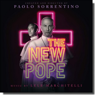 The New Pope (OST) [2LP]
