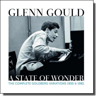 A State of Wonder (The Complete Goldberg Variations 1955 & 1981) [2CD]