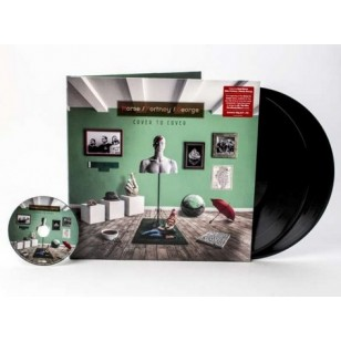 Cover To Cover [2LP+CD]