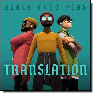Translation [Deluxe Edition] [CD]