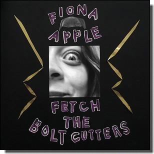 Fetch the Bolt Cutters [CD]