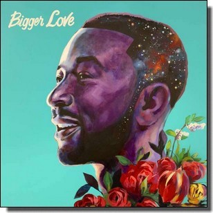 Bigger Love [CD]