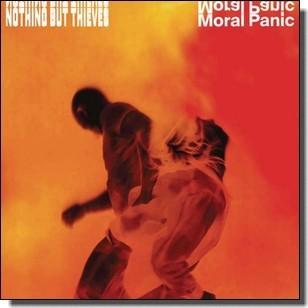Moral Panic [CD]
