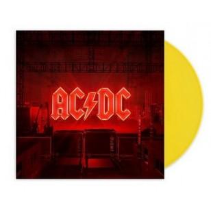 Power Up [Yellow Vinyl] [LP]