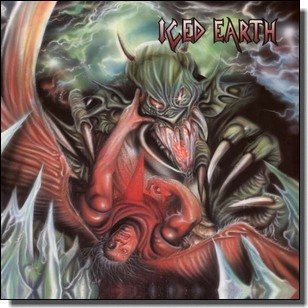 Iced Earth [30th Anniversary Edition] [LP]