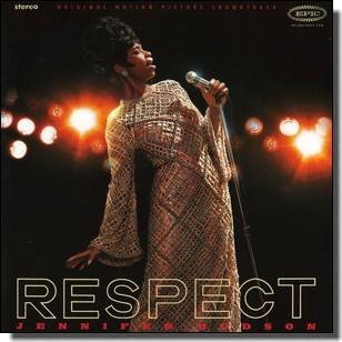 Respect (OST) [CD]