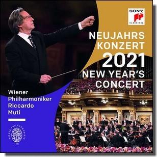 New Year's Concert 2021 [3LP]