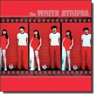 The White Stripes [CD]