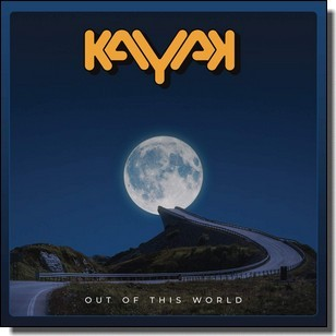 Out of This World [Limited Digipak] [CD]