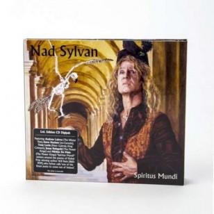 Spiritus Mundi [Digipak] [CD]