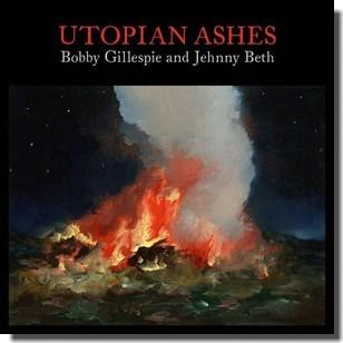 Utopian Ashes [CD]