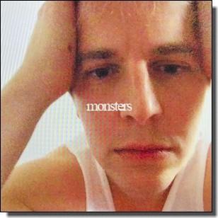 Monsters [CD]