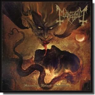 Atavistic Black Disorder / Kommando EP [12inch]