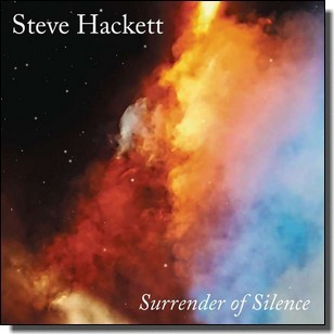 Surrender of Silence [CD]