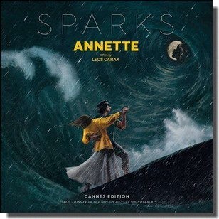 Annette (Cannes Edition - Selections From The Motion Picture Soundtrack) [CD]