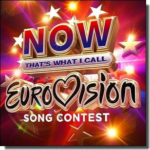 NOW Thats What I Call Eurovision [3CD]