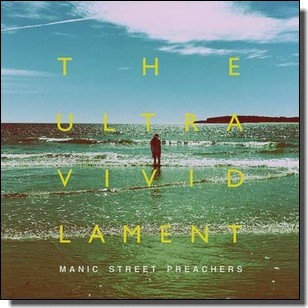The Ultra Vivid Lament [CD]