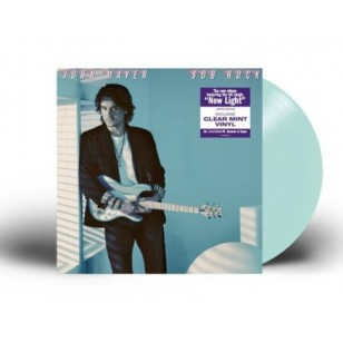 Sob Rock [Coloured Vinyl] [LP]