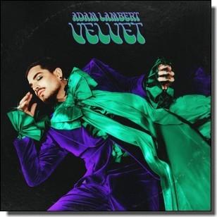 Velvet [CD]