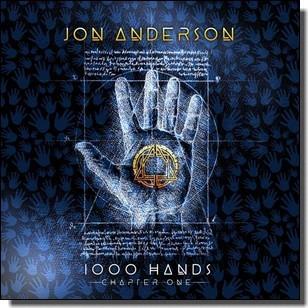 1000 Hands [Digipak] [CD]